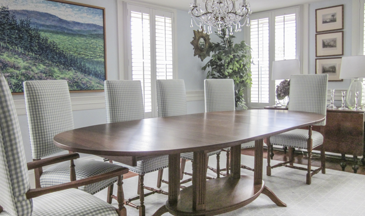 Dining Table full set