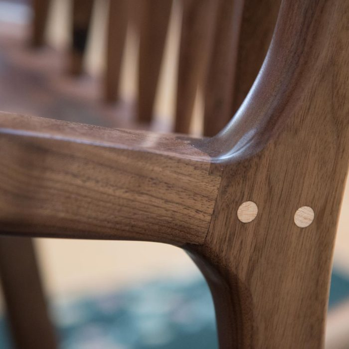 Rocking Chair — detail